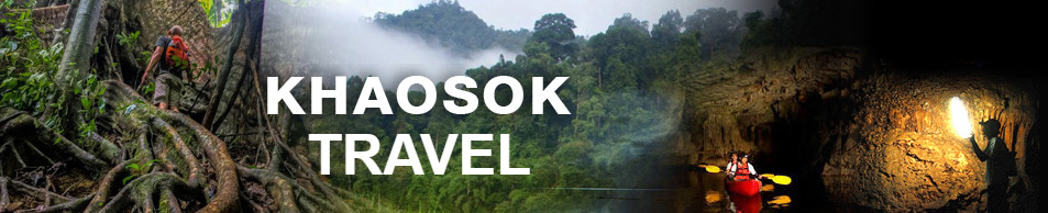 Khao Sok Travel